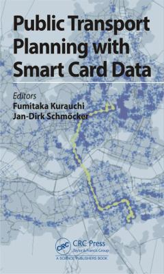 Cover image for Public Transport Planning with Smart Card Data