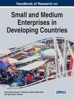 Cover image for Handbook of Research on Small and Medium Enterprises in Developing Countries