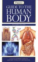 Cover image for Guide to the human body