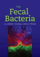 Cover image for The fecal bacteria