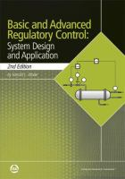 Cover image for Basic and advanced regulatory control : system design and application