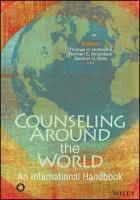 Cover image for Counseling around the world : an international handbook