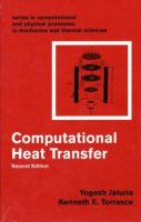Cover image for Computational heat transfer