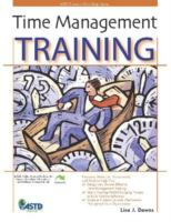 Cover image for Time management training