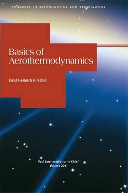 Cover image for Basics of aerothermodynamics