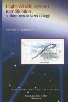 Cover image for Flight vehicle system identification : a time domain methodology