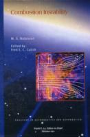 Cover image for Combustion instability