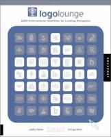 Cover image for LogoLounge : 2,000 international identities by leading designers