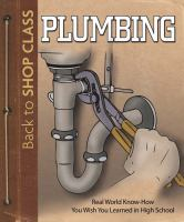 Cover image for Plumbing.