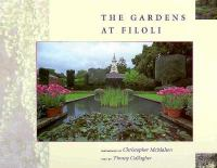 Cover image for The gardens at Filoli