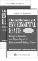 Cover image for Handbook of environmental health