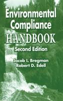 Cover image for Environmental compliance handbook