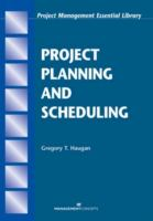 Cover image for Project planning and scheduling