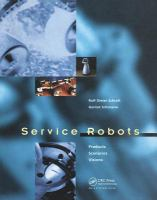 Cover image for Service robots