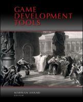 Cover image for Game development tools