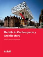 Cover image for Details in contemporary architecture