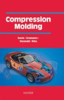 Cover image for Compression molding