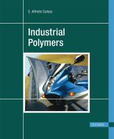 Cover image for Industrial Polymers