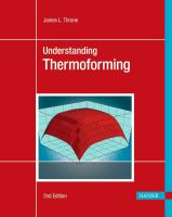 Cover image for Understanding thermoforming