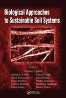 Cover image for Biological approaches to sustainable soil systems