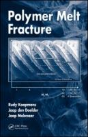 Cover image for Polymer melt fracture
