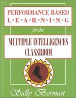 Cover image for Performance-based learning for the multiple intelligences classroom