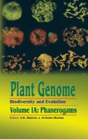 Cover image for Plant genome : biodiversity and evolution
