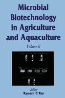 Cover image for Microbial biotechnology in agriculture and aquaculture