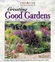 Cover image for Creating good gardens
