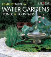 Cover image for Complete guide to water gardens, ponds & fountains