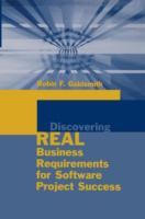 Cover image for Discovering real business requirements for software project success