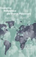 Cover image for Counseling multicultural and diverse populations : strategies for practitioners