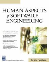 Cover image for Human aspects of software engineering