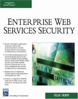 Cover image for Enterprise web services security