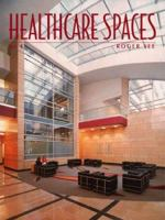 Cover image for Healthcare spaces 4