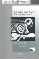 Cover image for Medical and care compunetics 2