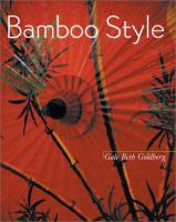 Cover image for Bamboo style