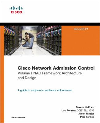 Cover image for Cisco Network Admission Control