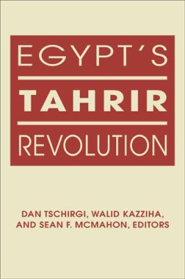Cover image for Egypt's Tahrir revolution