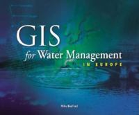 Cover image for GIS for water management in Europe