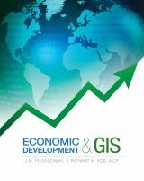 Cover image for Economic development & GIS
