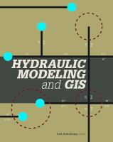 Cover image for Hydraulic modeling and GIS