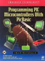 Cover image for Programming PIC microcontrollers using PicBasic