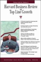 Cover image for Harvard business review on top-line growth