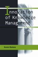 Cover image for Innovations of knowledge management