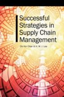 Cover image for Successful strategies in supply chain management