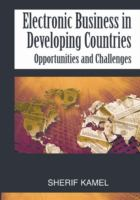 Cover image for Electronic business in developing countries : opportunities and challenges