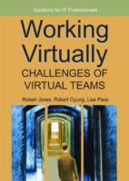 Cover image for Working virtually : challenges of virtual teams