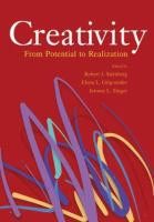 Cover image for Creativity : from potential to realization