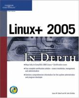 Cover image for Linux+ 2005 in depth